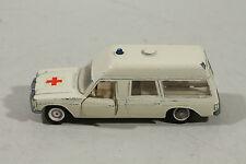 SIKU V 306 Binz-Europ 1200L Krankenwagen