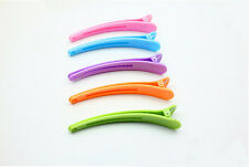 6pcs Korean Elegant Women Hair Duckbill Clips Barrette Hairpins