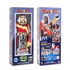 Batman Classic Tv Series Boxed 8 Inch Action Figures: King Tut