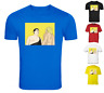 Andre The Giant Vs Hulk Hogan Wrestling Legend T Shirt All Colours & Sizes WWF
