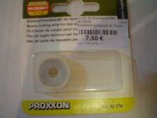 Proxxon 28080 Ersatzschneidedraht für Thermocut 230/E