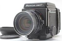【 Near MINT++ 】 Mamiya RB67 Pro Medium Format Camera Sekor C 65mm Lens JAPAN