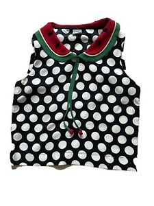 Vintage Moschino Top