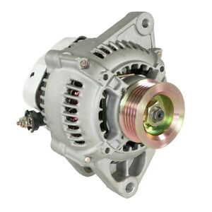 Alternator For 1.8L 1.6L Geo Prizm 1993-1997, Toyota Celica 1994-1997; AND0036