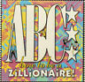ABC - How to Be A...Zillionaire! CD [REMASTERED & EXPANDED] INC 8 BONUS TRACKS!!