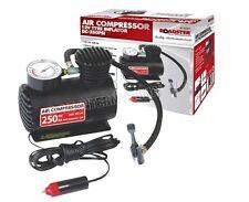 Compresor de aire de 12 Voltios DC 300psi coche furgoneta neumático inflador bomba de Emergencia Bicicleta 81323