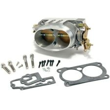 BBK POWER PLUS TWIN 58MM INTAKE THROTTLE BODY TB 85-88 GM 305/350 TPI