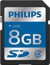 Philips Acc9016 Carte Mémoire SDHC 16 Go pour Dpm6000/dpm7000/dpm8000