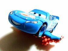 Mattel Disney Pixar Cars Lighting Storm Lightning McQueen 1:55 Loose New