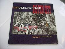 FLESH FOR LULU - BIG FUN CITY - LP 1985 STATIK EXCELLENT CONDITION