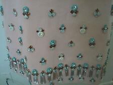 New  J. Crew Women  Peach jewelry SKIRT Rare 6