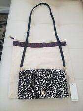 NWT Tory Burch Brody Calf Hair Crossbody Handbag MSRP $475