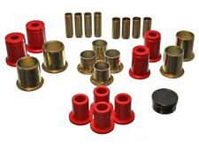 For 1991-1996 Chevrolet Caprice Control Arm Bushing Kit Front Energy 48779QN