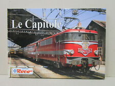 Editions ROCO : Le Capitole, état neuf.