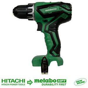 Metabo HPT/Hitachi 12V DS10DFL2 Drill - Tool Only