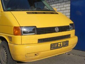 Volkswagen Transporter T4 Polycarbonate Headlight Covers for retrofit, pair.