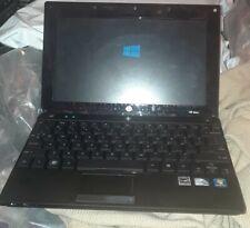 HP Mini 5102 10.1in. (160GB, Intel Atom, 1.66GHz, 2GB) Notebook - WH236UAABA
