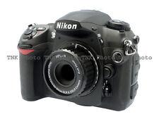 Holga Pinhole Lens for Nikon D810 D800E D800 D700 D610 D600 D300s D300