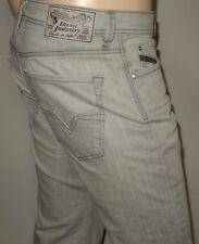 $198 NEW Diesel Jeans LARKEE Black/Grey Size 31x30 Reg. Straight USA