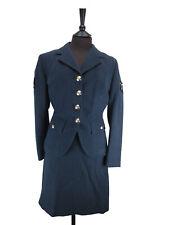 Women's RAF No 1 Dress Uniform - Military - Skirt & Jacket - UK 8/10
