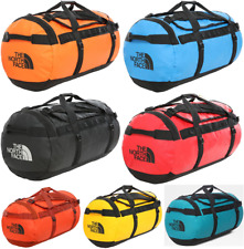 THE NORTH FACE TNF Base Camp Duffel Waterproof Travel Bag 95 L Size L New