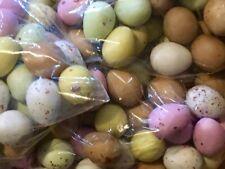 🥚 MILK CHOCOLATE MINI EGGS 200g Birthday Wedding Bag Present Retro Sweets🍫