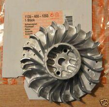 Genuine Stihl MS361 MS361 341 361 Flywheel 1135 400 1203 Tracked Post