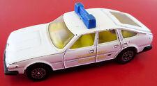 Corgi Juniors Rover 3500 Police Car E16-2
