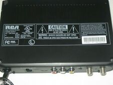 RCA model DTA 800B1 (ac) Digital/Analog signal pass through TV Converter Box DTV
