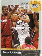 Panini NBA (Adrenalyn XL) 2013/2014 - #040 Tony Parker - San Antonio Spurs