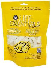 NEW Cat-Man-Doo Life Essentials Freeze Dried Chicken - 5 oz