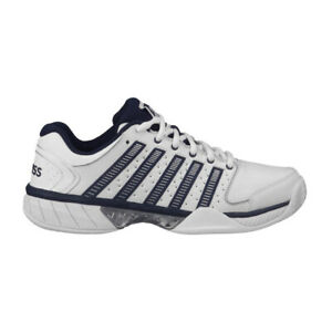 K-Swiss Hypercourt Express Leather Mens Tennis Shoes