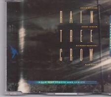 Rain Tree Crow-Blackwater cd maxi single