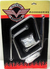 Kawasaki Chrome Saddlebag Support Vulcan VN1600 Classic 2003-2008 K53021-105A CO