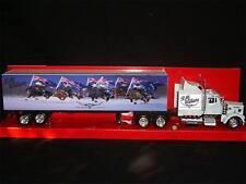RM Williams Australian Outback Kenworth Transporter Truck 1/43 Custom