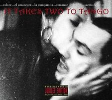 VARIOUS ARTISTS - IT TAKES TWO TO TANGO [WINTER & WINTER] NEW CD