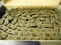 RENOLD 80-3 RIVETED CHAIN TRIPLE STRAND MADE IN GERMANY 80A3X10FT