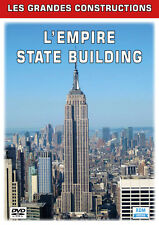 DVD L'Empire State Building