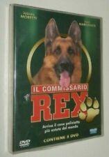 IL COMMISSARIO REX / BOX 3 DVD / Eagle Pictures / SIGILLATO .