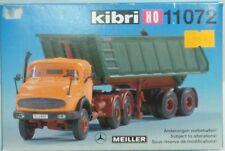 Kibri Modellautos, - LKWs & -Busse von Mercedes im Maßstab 1:87