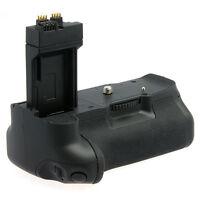 Batterie Poignée Grip pour Appareil Photo DSLR Canon EOS 550D 600D 650D / LP-E8
