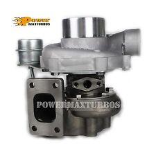 GT28 GT2860 GT2860R Dual ball bearing Cast Compressor Wheel Turbo T25 5 Bolts