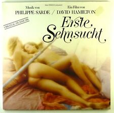 "12"" LP - Philippe Sarde - Erste Sehnsucht  - Soundtrack - A4882 - cleaned"