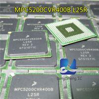 2pcs MPC5200CVR400B new