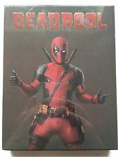 Deadpool (FilmArena)Steelbook