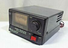 Alan HQ 35 CTE preamplificatore d'antenna per radioricetrasmittente radio cb 27