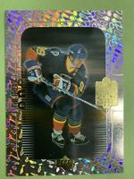1999-00 Upper Deck Living Legends The Great One #GO7 Wayne Gretzky STLouis Blues