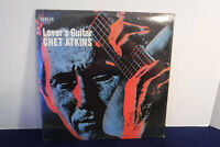 Chet Atkins, Lover's Guitar, RCA Victor Records LSP 4135, 1969 SEALED, Country