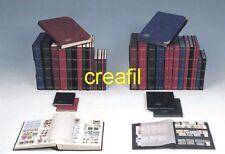 5 Clasificadores DIN A5. 32 Páginas.Blancas.