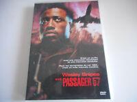 DVD - PASSAGER 57 / WESLEY SNIPES